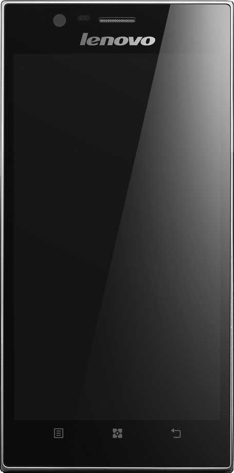 BlackBerry Z30 vs Lenovo K900