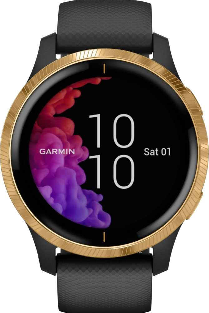 Xiaomi Mi Watch Revolve vs Garmin Venu