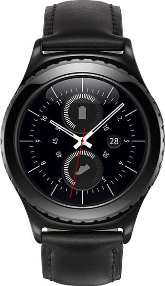 Huawei Watch GT 2 Porsche Design vs Samsung Gear S2 Classic