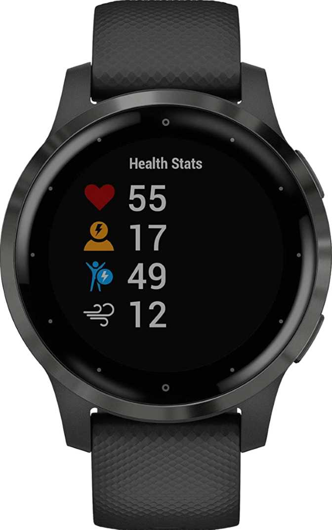 Garmin Vivomove 3S vs Garmin Vivoactive 4S