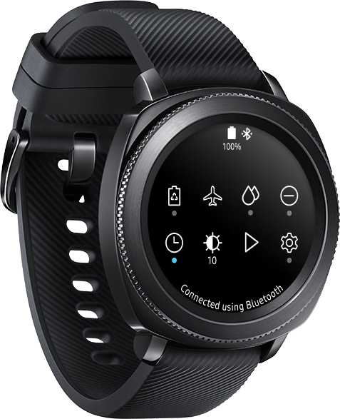 Samsung Galaxy Watch Active2 Aluminium 44mm vs Samsung Gear Sport