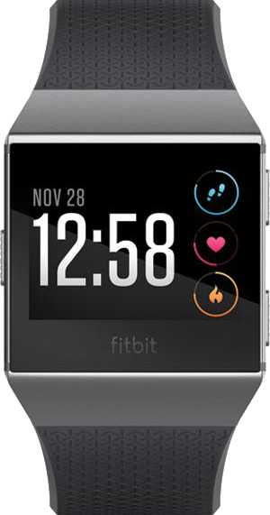 Fitbit Ionic vs Samsung Galaxy Watch Active2 LTE Aluminium 44mm
