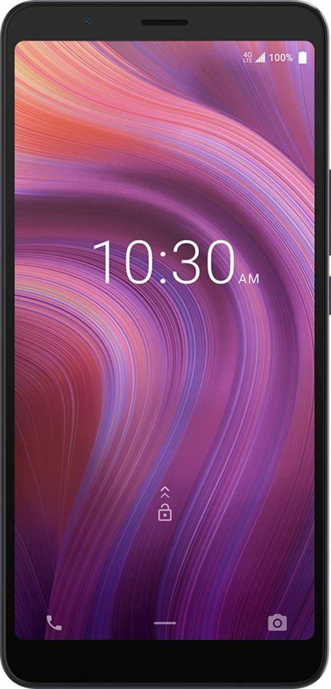 Alcatel 3V (2019) vs Xiaomi Redmi Note 8