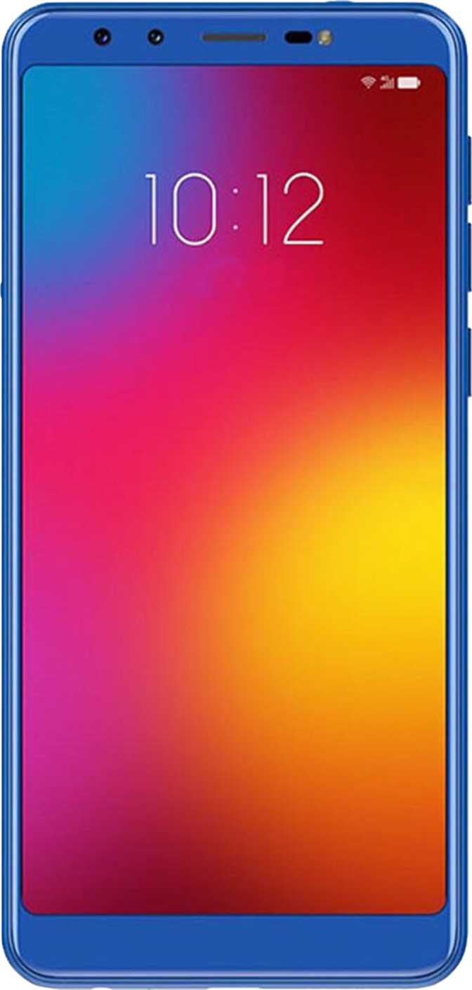 Lenovo Vibe P1 Turbo vs Lenovo K5S