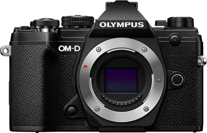 Olympus OM-D E-M10 Mark III vs Olympus OM-D E-M5 III