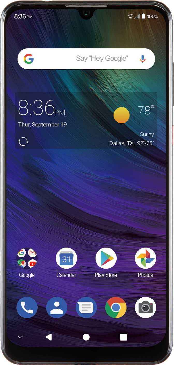 ZTE Blade 10 Prime vs Samsung Galaxy Grand Prime Plus