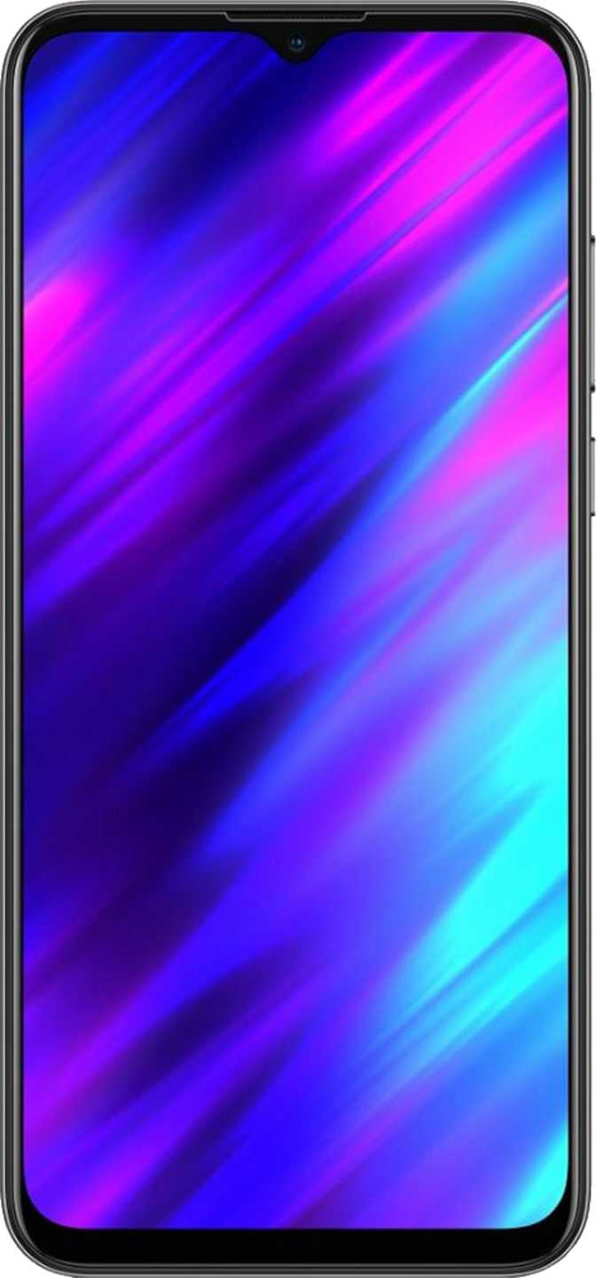 Samsung Galaxy A30 vs Meizu M10