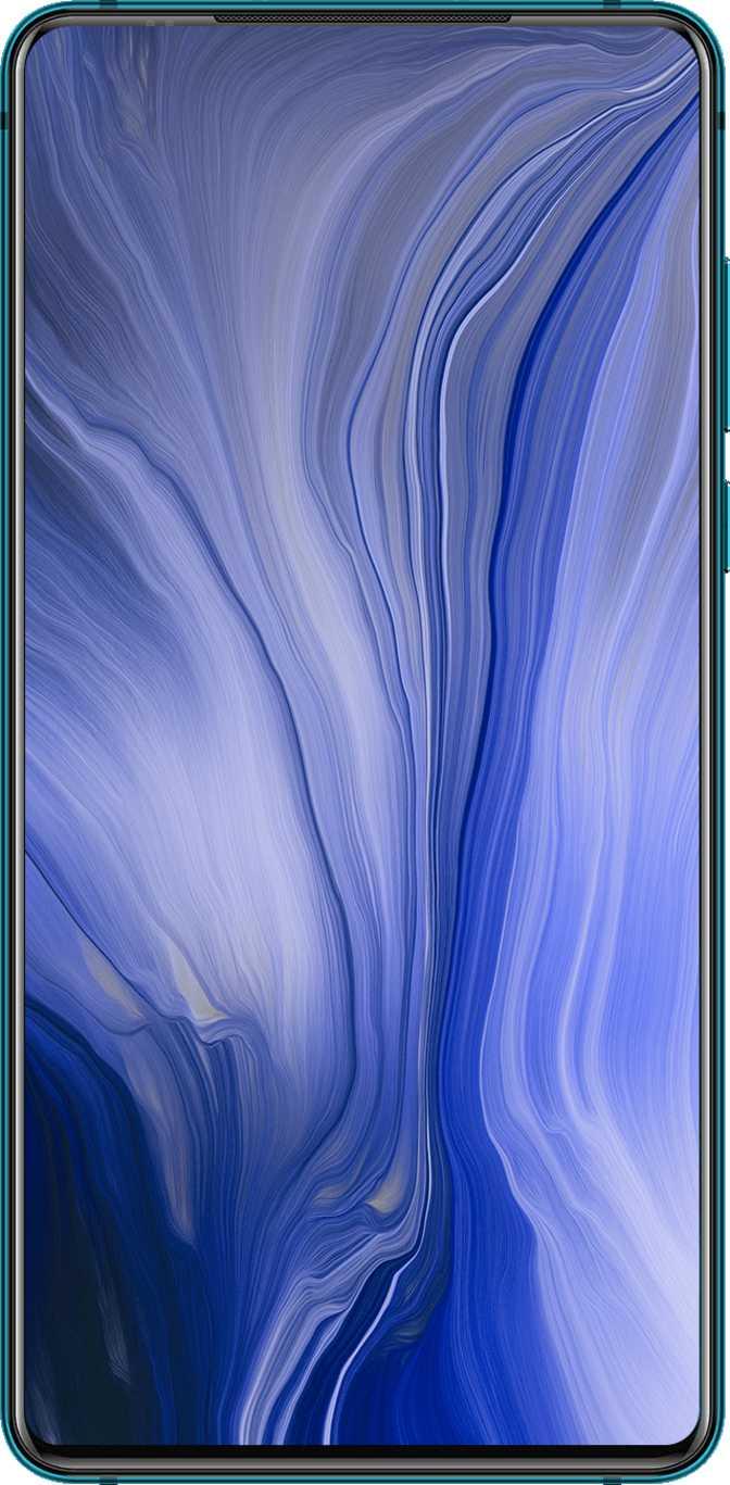 Xiaomi Redmi Note 8 Pro vs Elephone U2