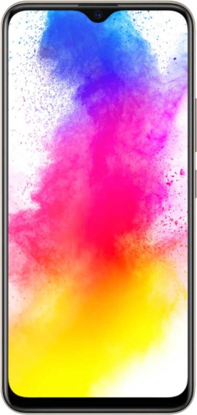 Samsung Galaxy A5 (2017) vs Vivo Z5i