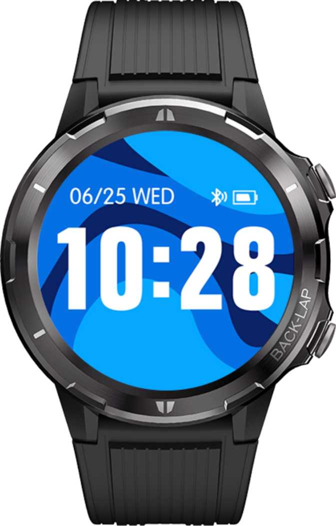 Umidigi Uwatch GT vs Huawei Watch GT
