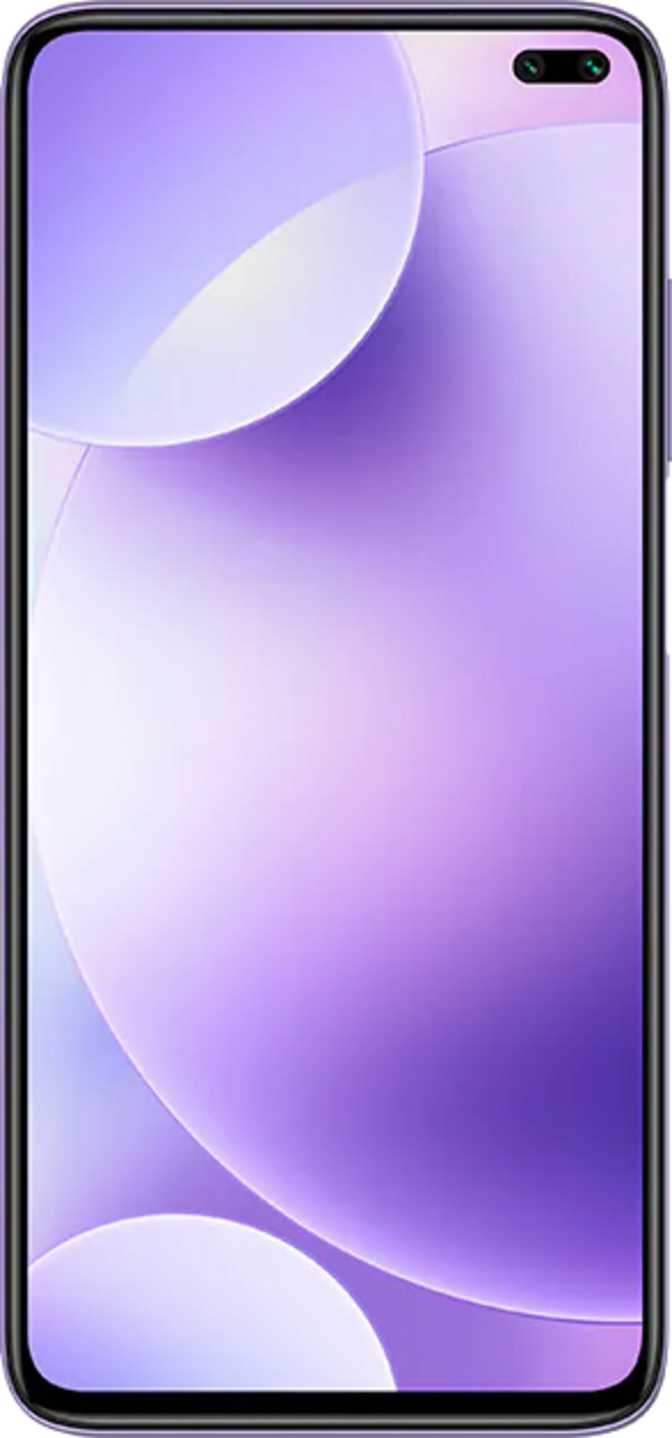 Samsung Galaxy A90 5G vs Redmi K30 5G