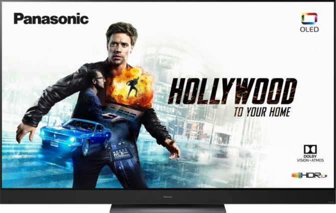 "Sony 65"" 4K Ultra HD TV vs Panasonic HZ2000 65"""
