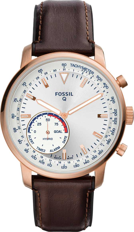 Amazfit Smartwatch 2 vs Fossil Q Goodwin