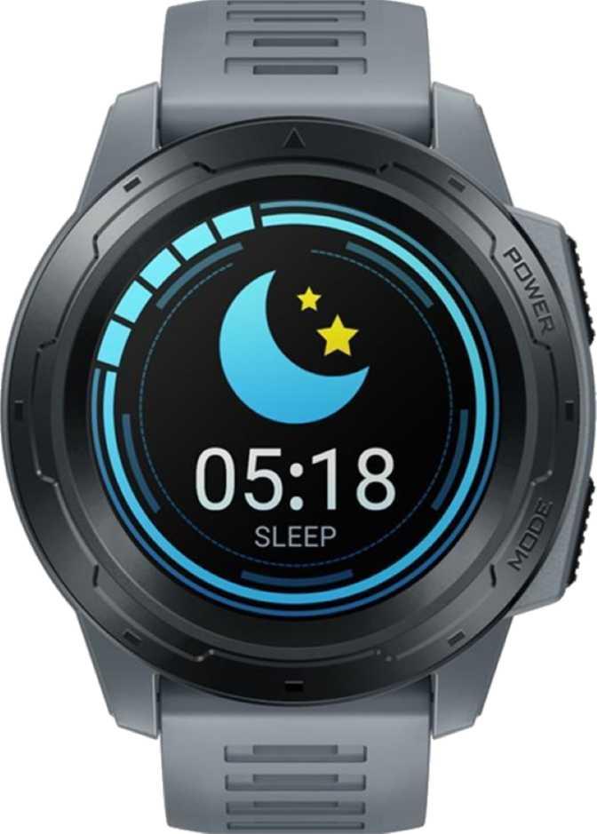 Huawei Watch GT 2 46mm vs Zeblaze Vibe 5