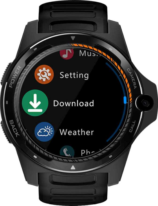 Huawei Watch 2 vs Zeblaze Thor 5