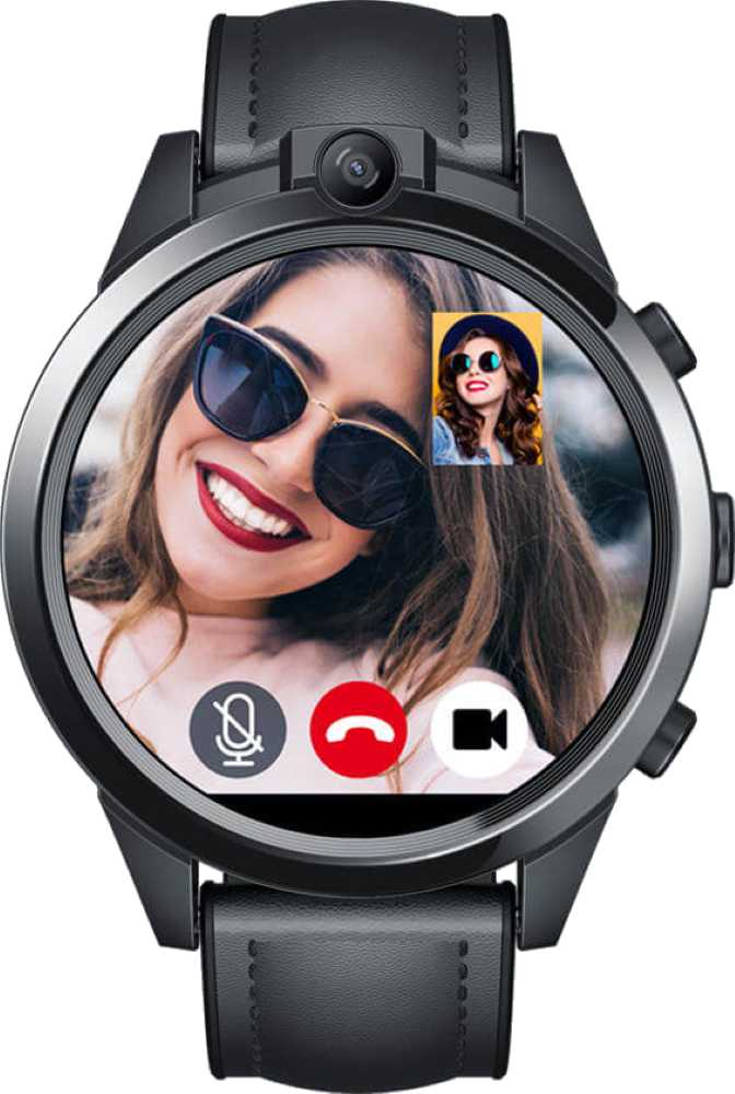 Samsung Galaxy Watch vs Zeblaze Thor 5 Pro