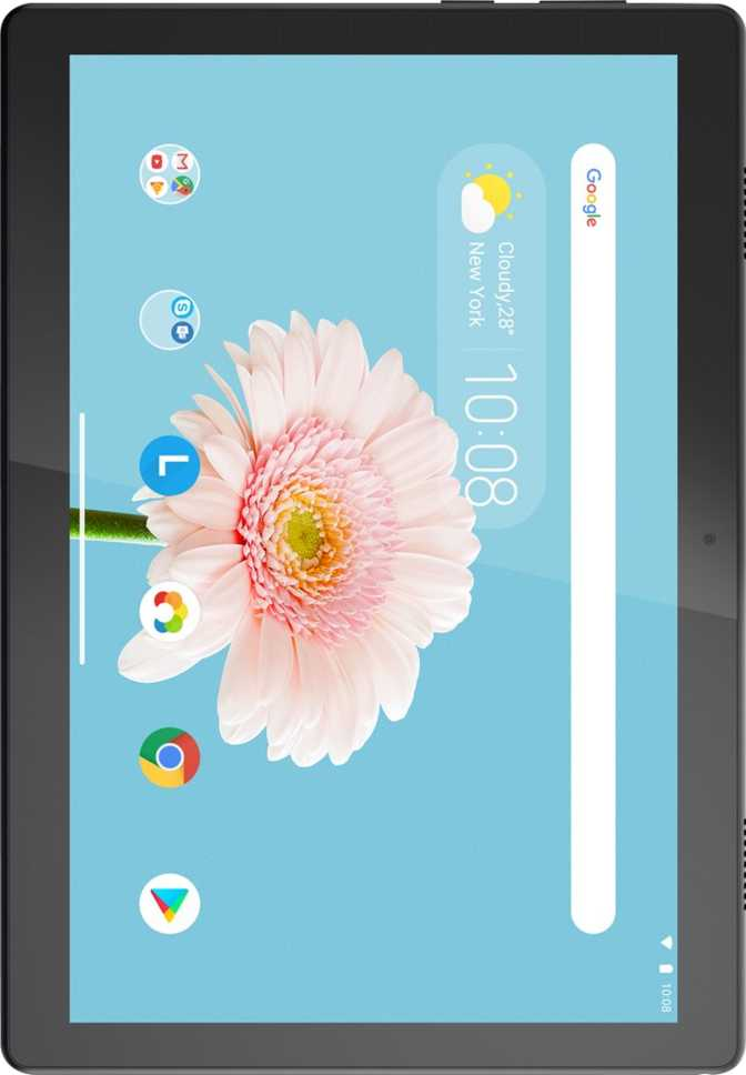 Huawei Enjoy Tablet 2 vs Lenovo Tab M10 FHD REL LTE