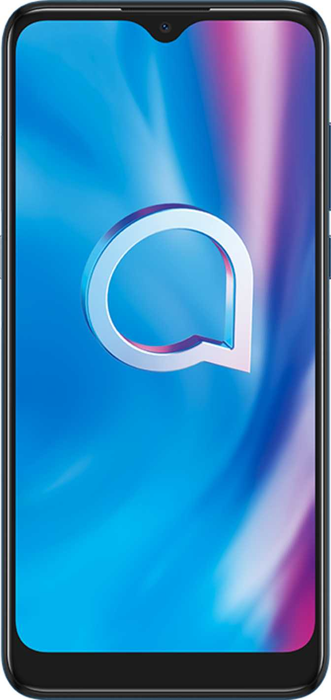 Alcatel 1V (2020) vs Alcatel 1S (2020)