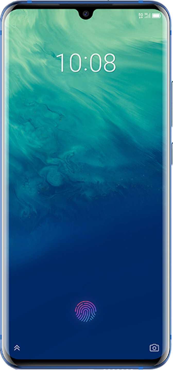 Apple iPhone 7 Plus vs ZTE Axon 10s Pro 5G