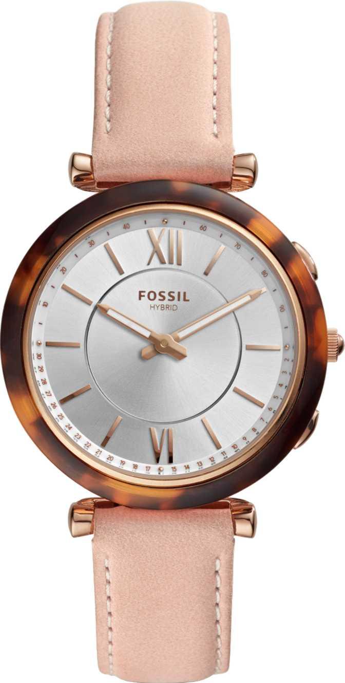 Fossil Carlie