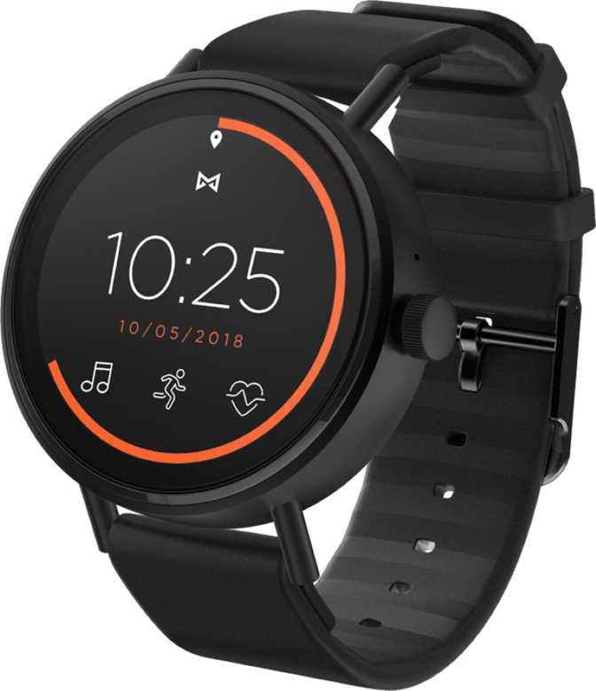 Huawei Watch GT 2e vs Misfit Vapor 2 46mm