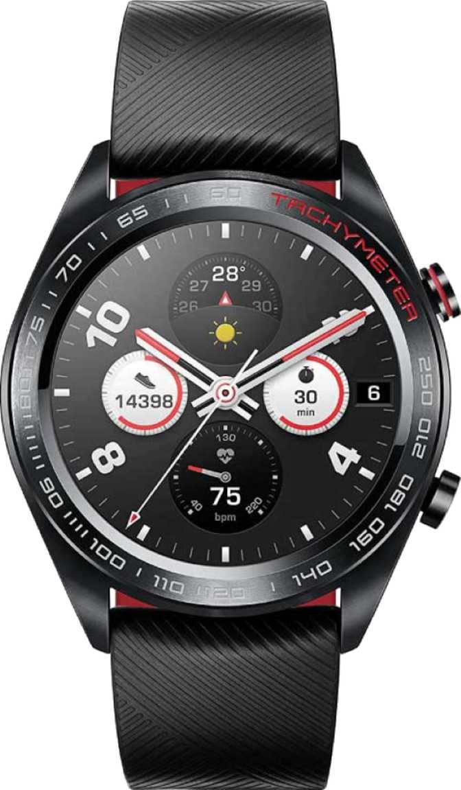 Huawei Honor Magic Watch 2 46mm vs Huawei Honor Watch Dream