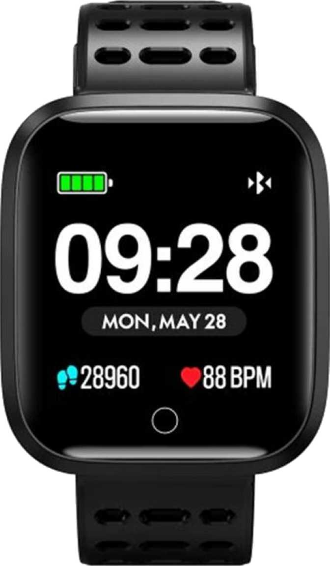 Xiaomi Mi Watch vs Lenovo E1