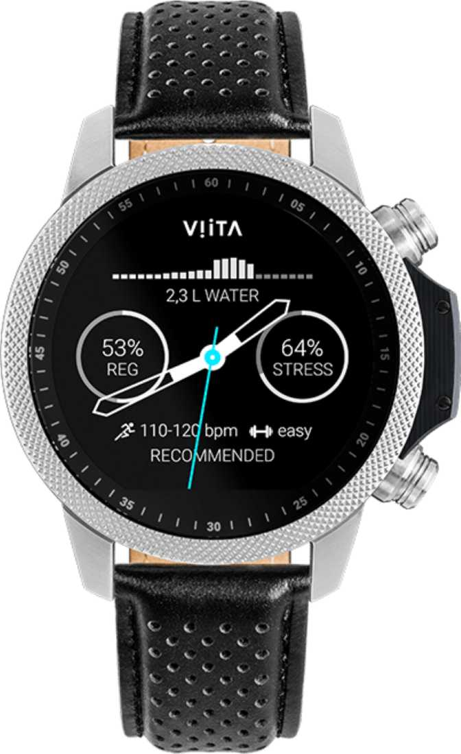 Viita Active HRV Adventure