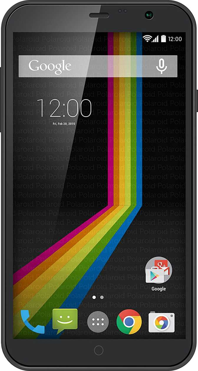 Samsung Galaxy M20 vs Polaroid Link A500