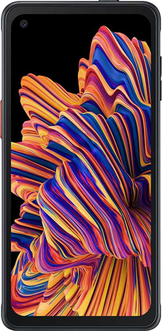 Apple iPhone X vs Samsung Galaxy XCover Pro