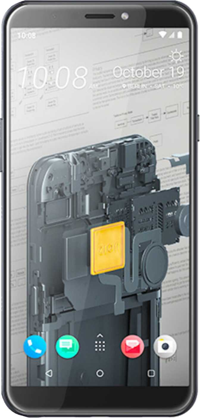 HTC U20 5G vs HTC Exodus 1s