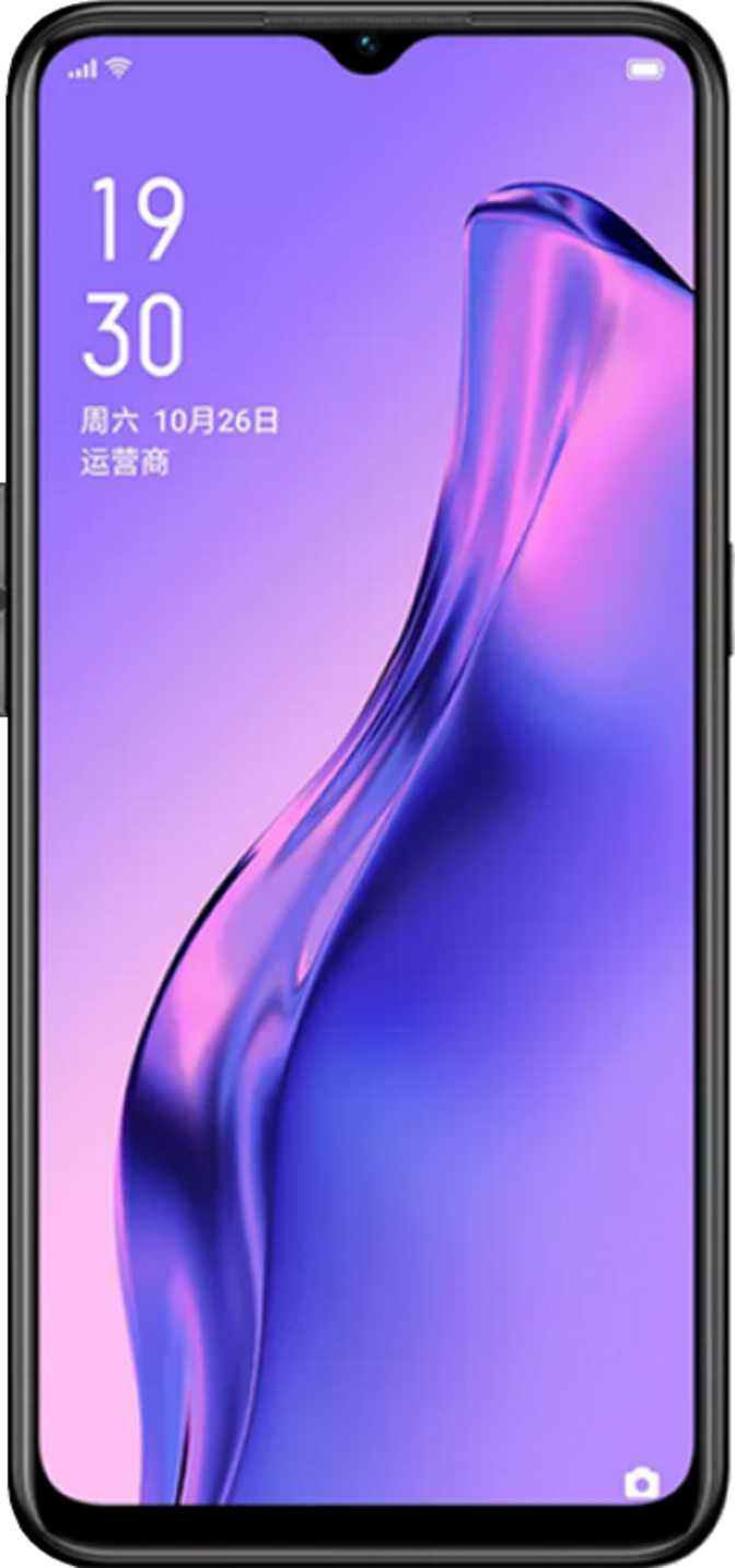 Huawei Honor 8X vs Oppo A8