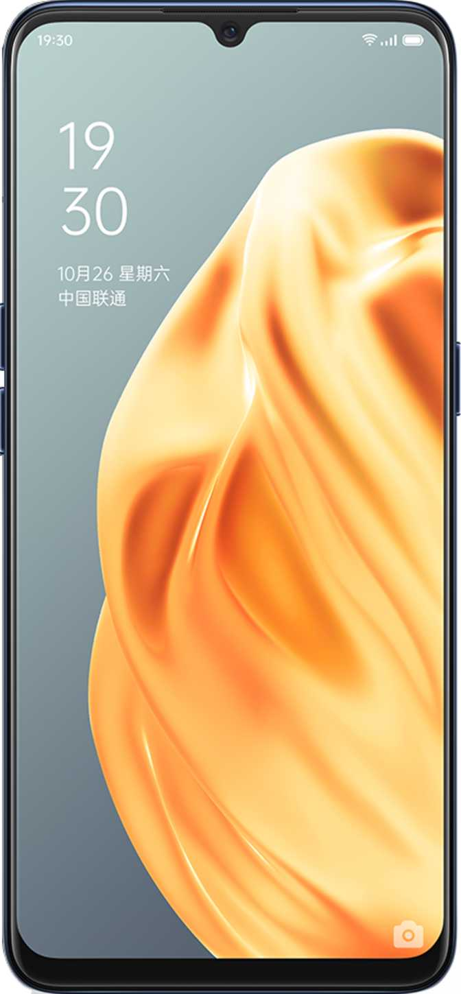 Xiaomi Redmi Note 9S vs Oppo A91