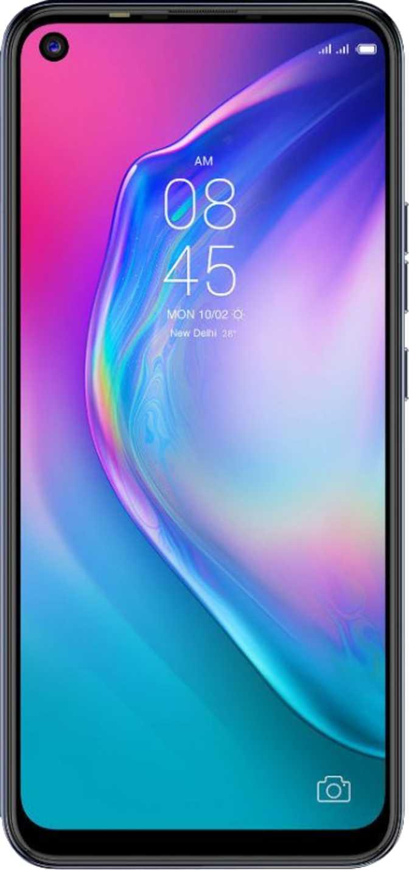 Huawei P20 Lite vs Tecno Camon 15