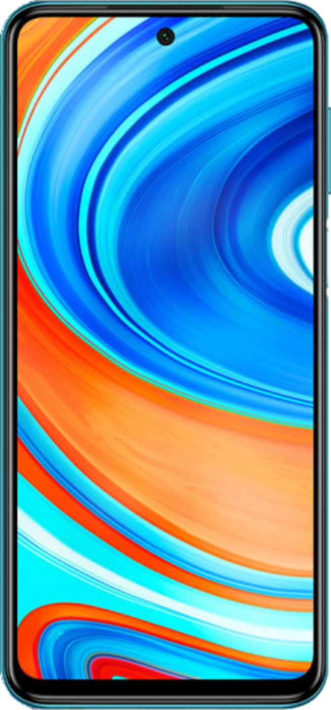 Xiaomi Redmi Note 9 Pro vs Huawei P Smart (2019)