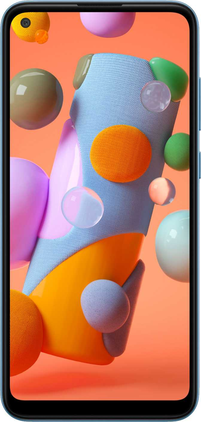 Xiaomi Redmi Note 8 vs Samsung Galaxy A11