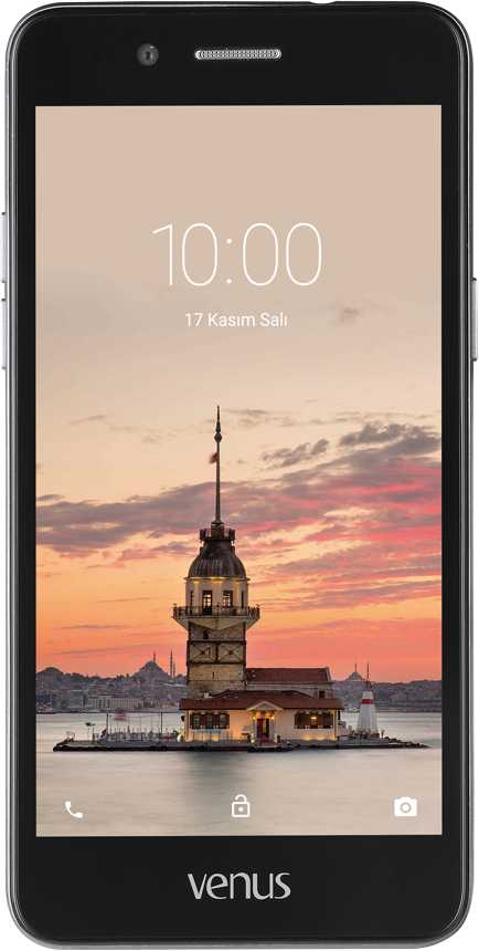 Samsung Galaxy Grand Max vs Vestel Venus V3 5020