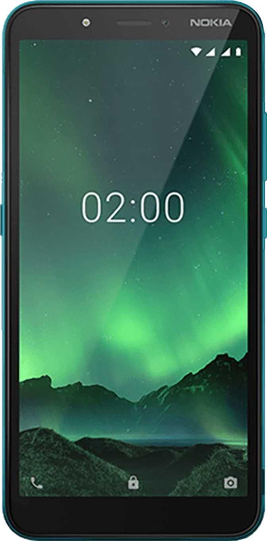 Lenovo K6 Note vs Nokia C2