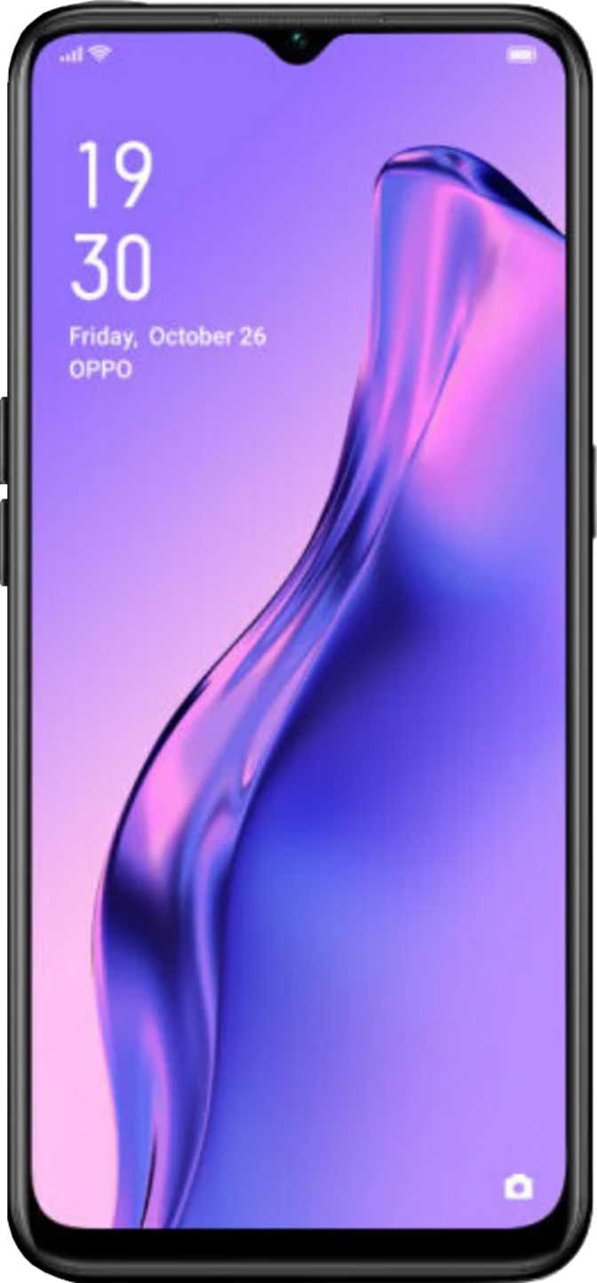 Samsung Galaxy S8 Plus vs Oppo A31 (2020)
