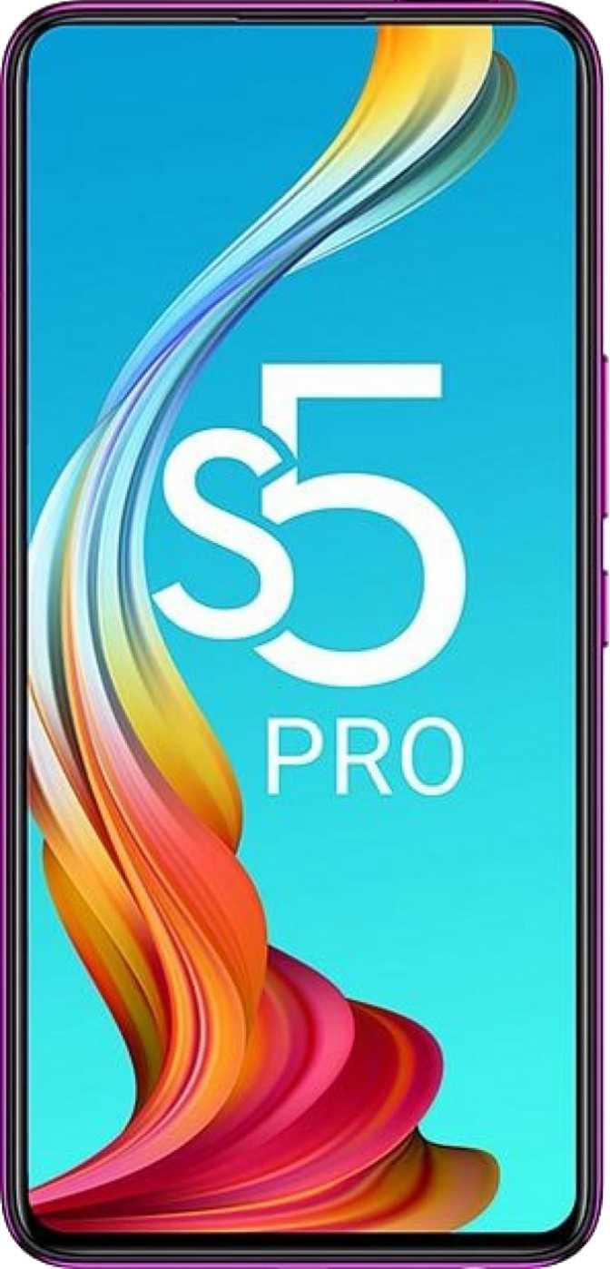 Xiaomi Redmi Note 8 Pro vs Infinix S5 Pro