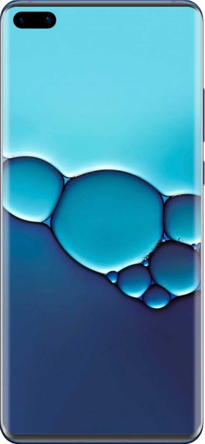 Samsung Galaxy S8 vs Huawei P40 Pro Plus