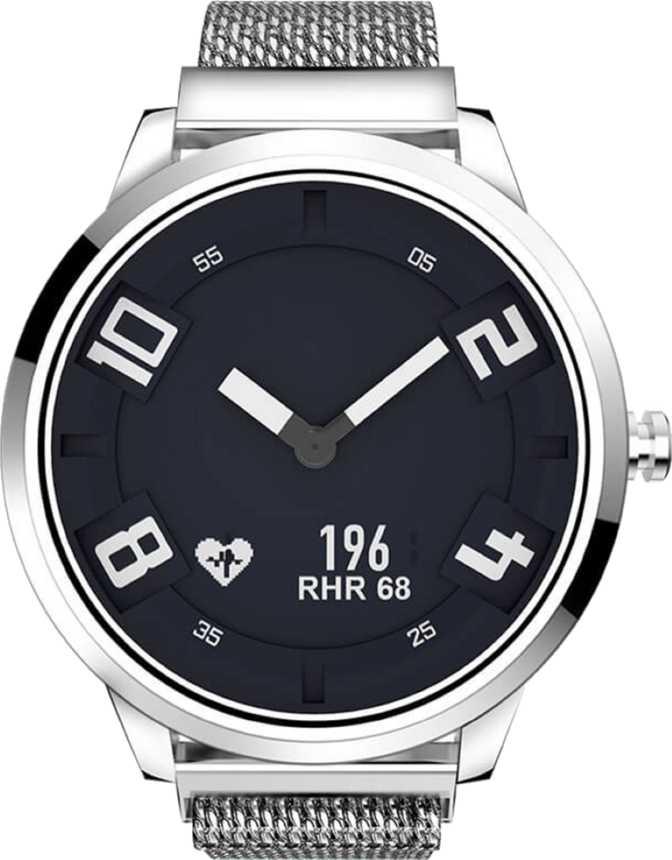 Huawei Watch 2 vs Lenovo Watch X