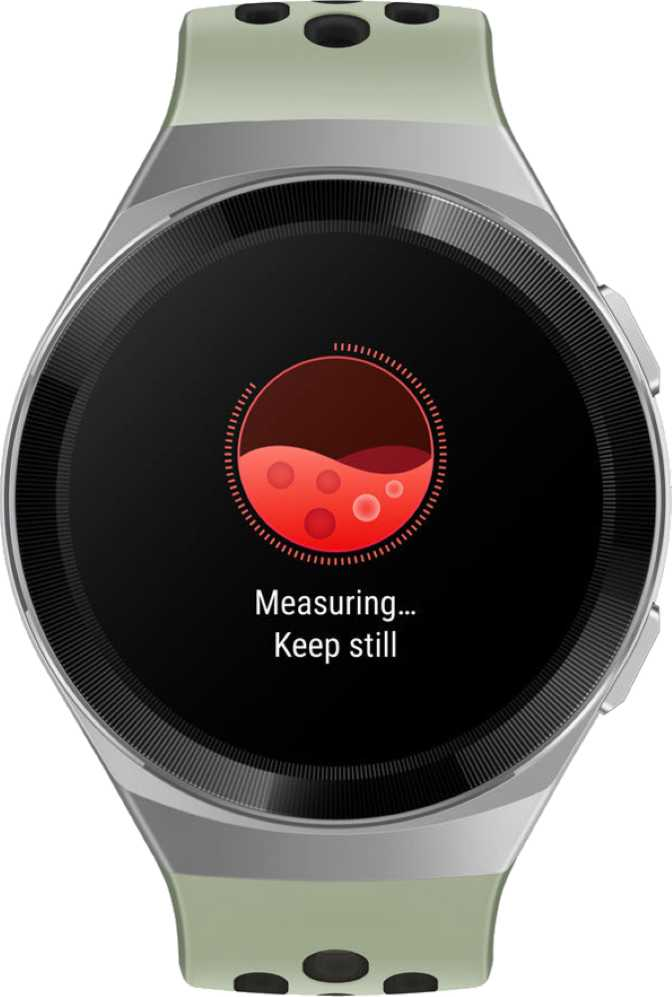 Zeblaze Vibe 5 vs Huawei Watch GT 2e