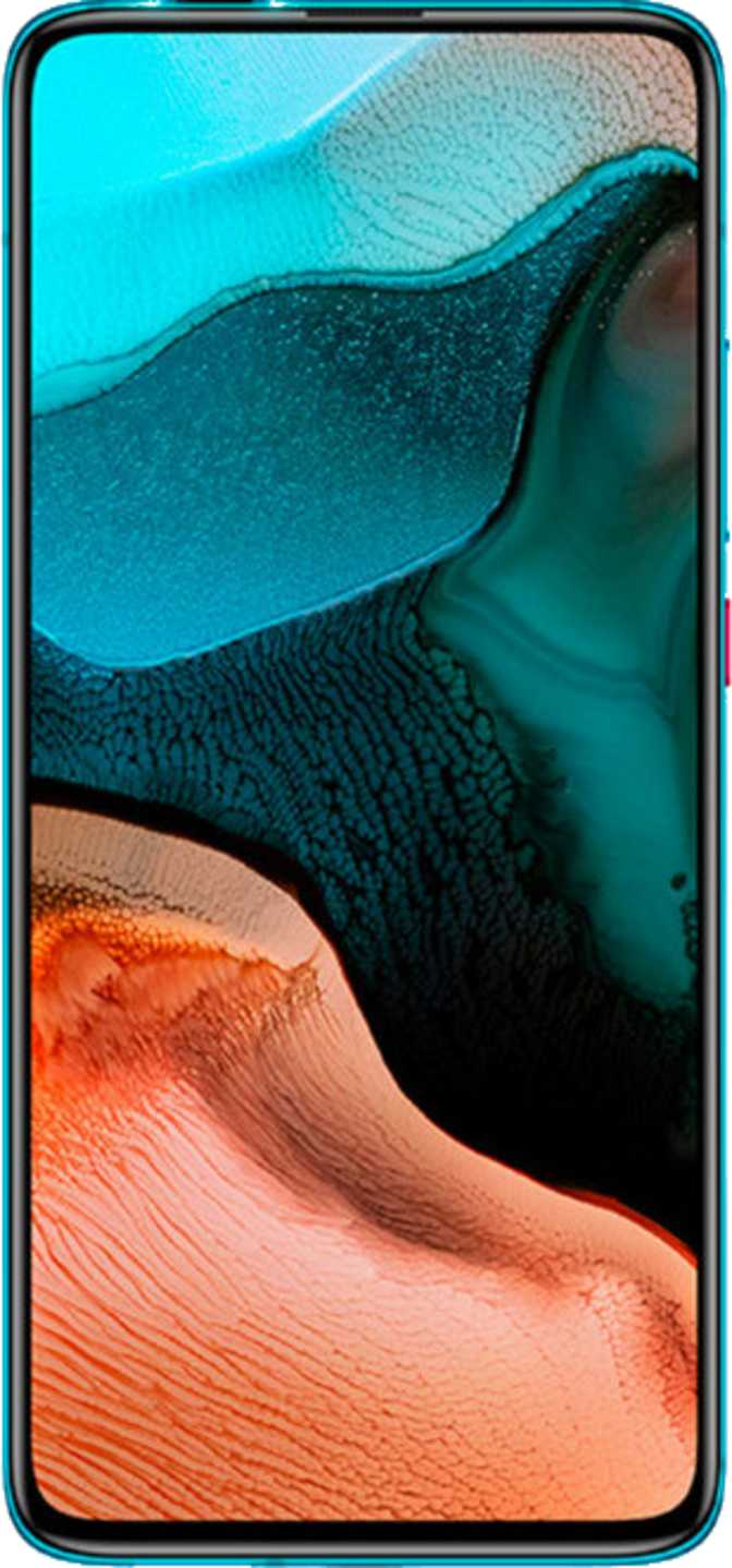 Apple iPhone X vs Xiaomi Redmi K30 Pro Zoom