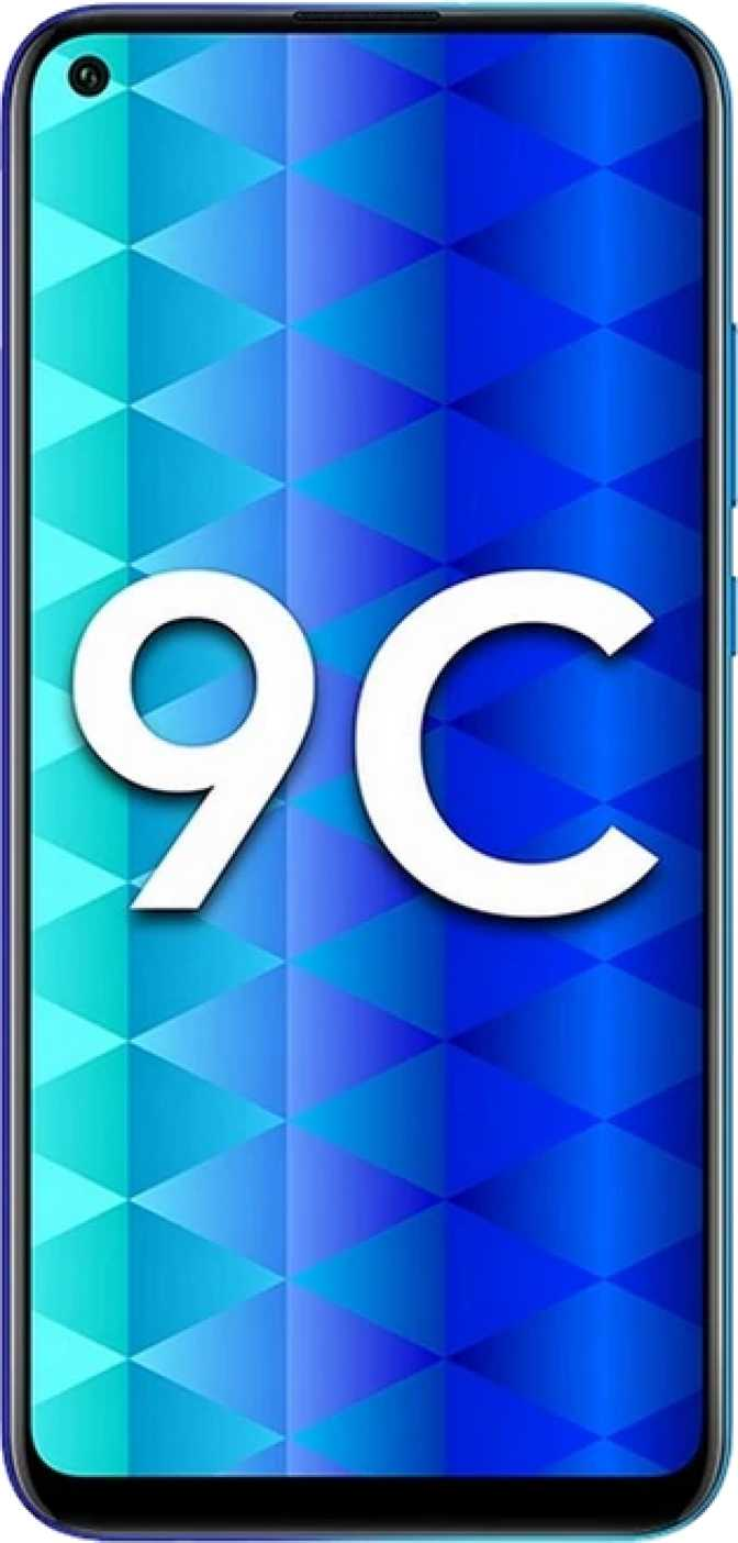 Samsung Galaxy Note 20 Ultra vs Honor 9C