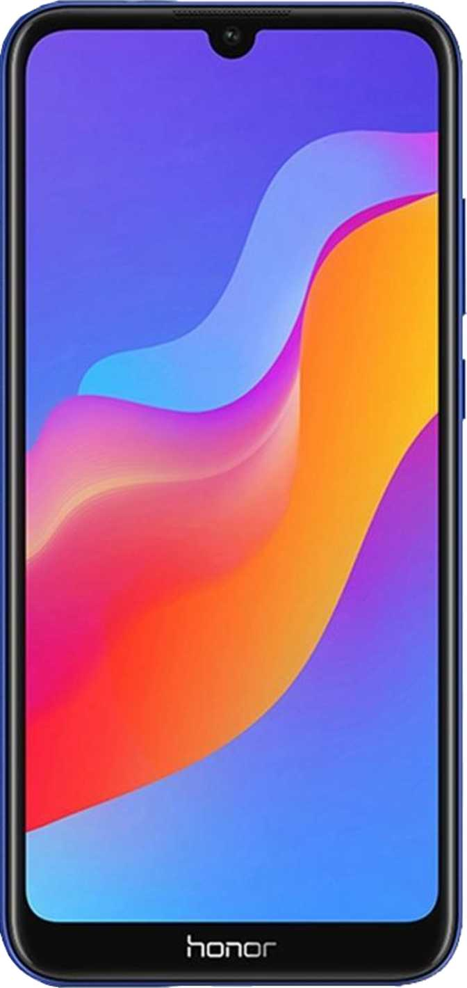 Oppo A9 (2020) vs Honor 8A (2020)