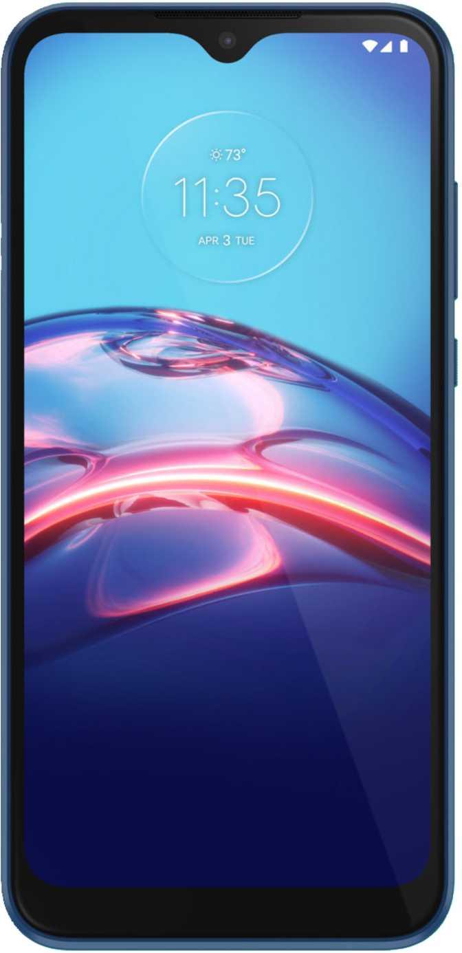Motorola Moto G9 vs Motorola Moto E (2020)