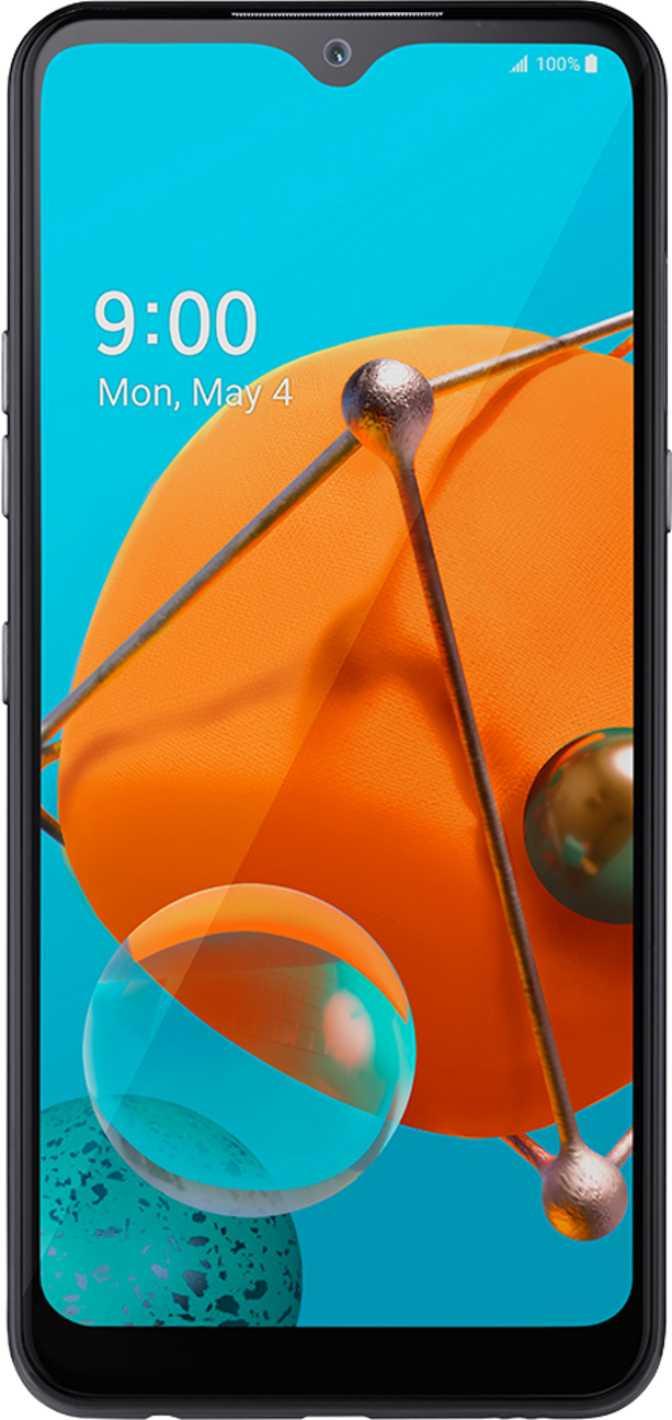 LG Q Stylus Plus vs LG K51