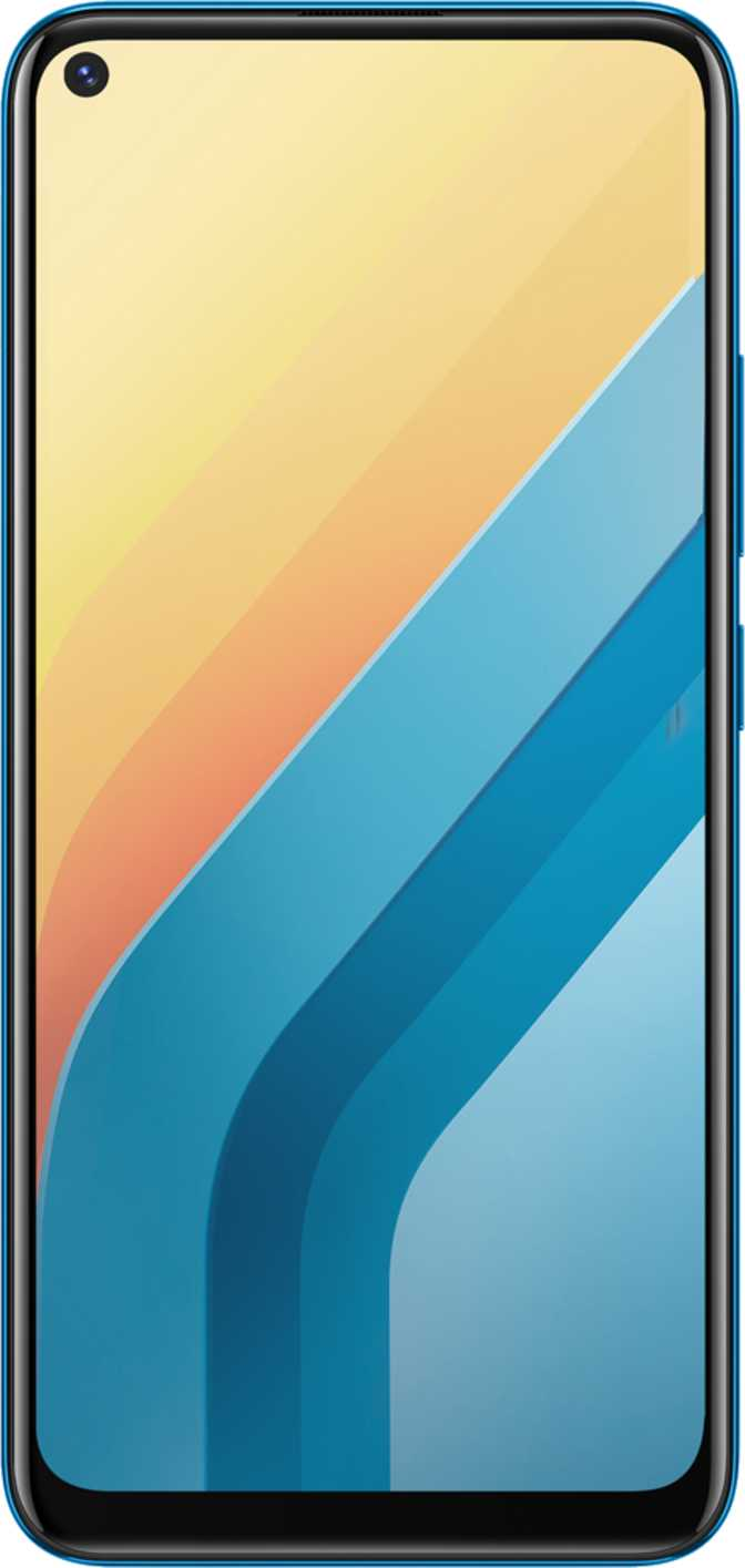 Vivo Y30 vs Samsung Galaxy A71