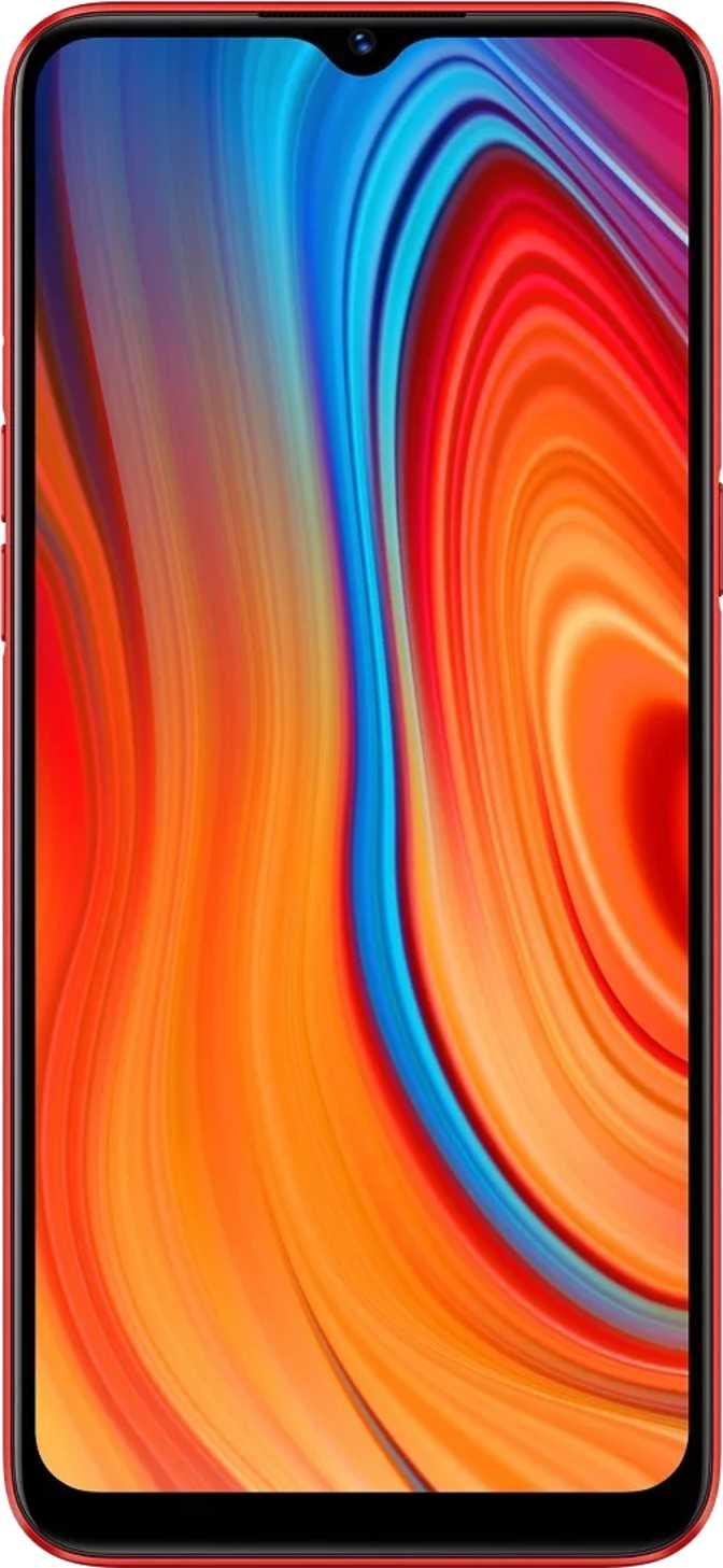 Xiaomi Redmi 9A vs Realme C3 (3 cameras)